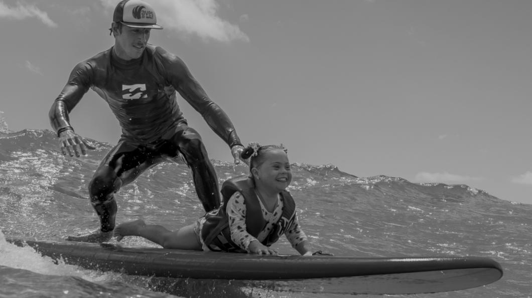 el surf puede cambiarte la vida