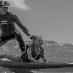 Como el Surf puede cambiarte la vida