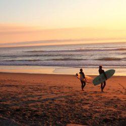 Portugal, el destino del surfista