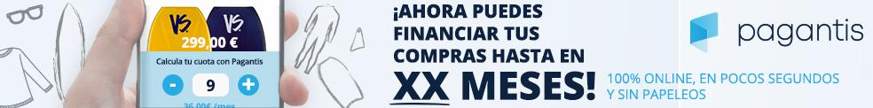 FINANCIAMOS TUS COMPRAS